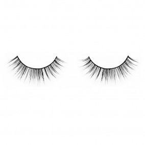 Mink Lashes: natural flirt product view