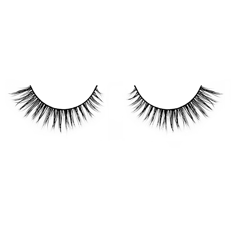 Strip Lashes 100 Mink Lashes Reusable Everblinks