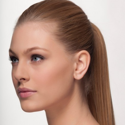 Strip Lashes: Love-A-Flare side view