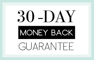 30 day money back guarantee strip lashes