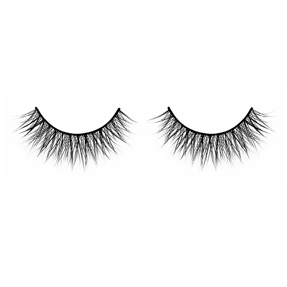 Ooh La Lash Subtle Volume Length With Strip Lashes Everblinks