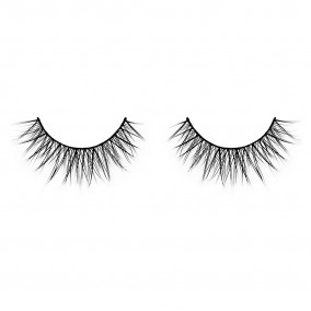 Mink Strip Lashes: Or-Lash-M product view