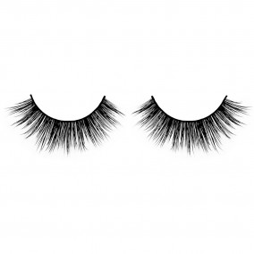 Mink Lashes: Lash Whisperer product view