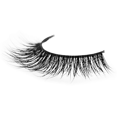 Bombshelle eyes - Everblinks mink lashes
