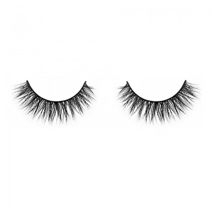 Mink Lashes: volume vixen product view
