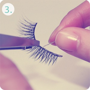 remove lash glue