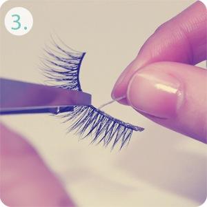 remove lash glue