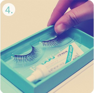 store mink lashes for future use