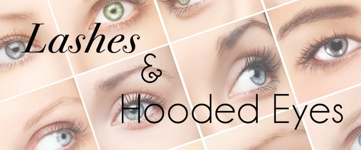 false eyeashes for hooded eyes