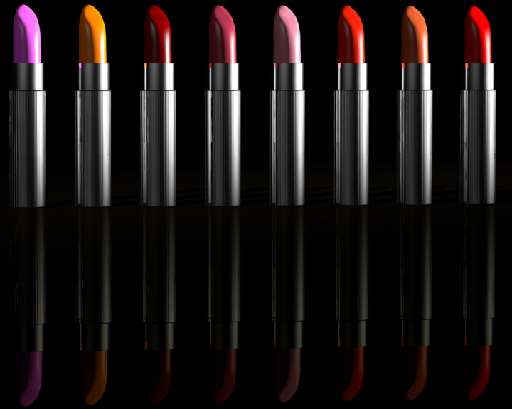 lipstick colors