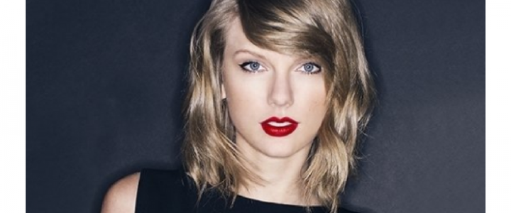 taylor swift makeup look